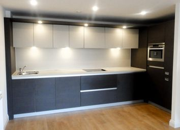 Thumbnail 2 bed flat to rent in Campbell Road, London