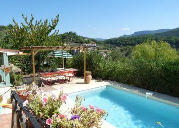Thumbnail 2 bed property for sale in Lodeve, Hérault, France