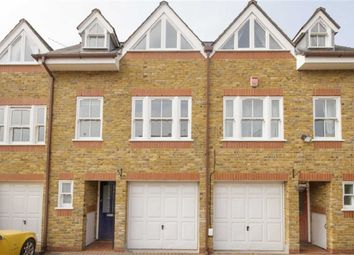 Thumbnail 4 bed terraced house to rent in Charlesworth Place, London