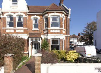 Davigdor Road, Hove, East Sussex BN3. 2 bed maisonette for sale