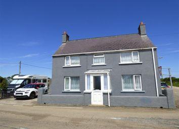 Thumbnail 3 bed cottage for sale in Landsdowne, Troopers Inn, Haverfordwest