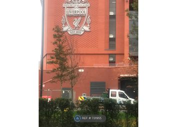 Thumbnail 1 bed flat to rent in Alroy Road, Liverpool