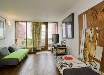 Thumbnail 2 bed property to rent in Ruston Mews, London