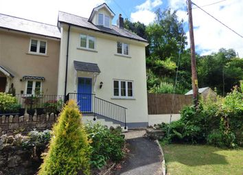 Thumbnail 3 bed end terrace house for sale in Old Globe Cottages, Forge Road, Tintern, Chepstow