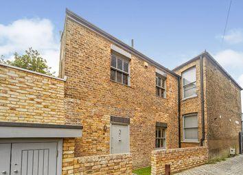2 bed semi-detached house for sale in Soul Street, London SE6