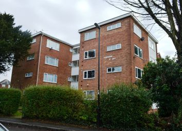 Thumbnail 1 bed flat for sale in Fleming Court, Weston Grove Road, Woolston, Southampton, Hampshire