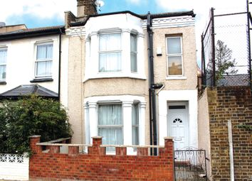 Rigeley Road, Kensal Green NW10. 3 bed terraced house
