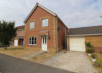 Thumbnail 4 bed detached house for sale in Riverside Approach, Gainsborough