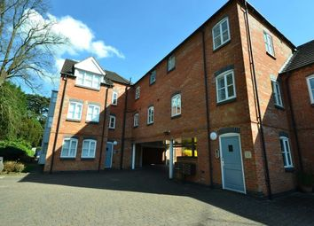 Thumbnail 2 bed flat to rent in High Street, Evington, Leicester