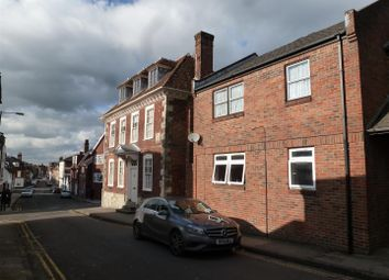 Thumbnail 1 bed flat for sale in Paynes Hill, Salisbury