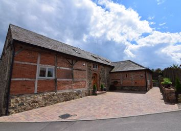 Thumbnail 3 bed detached house for sale in Green Farm Court, Anstey, Leicester
