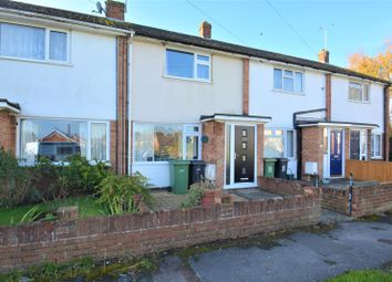 2 bed terraced house for sale in Portway, Didcot OX11