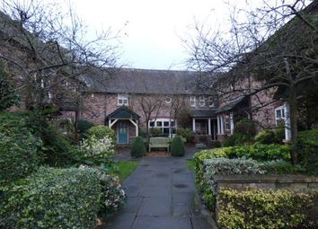 Thumbnail 2 bed barn conversion for sale in Church Lane, Sale, Manchester