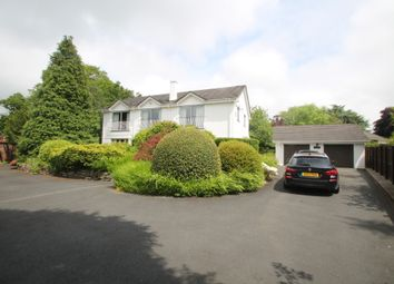 Thumbnail 5 bedroom detached house for sale in Looseleigh Lane, Looseleigh, Plymouth