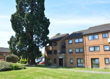 Thumbnail 2 bed flat for sale in Brookwood House, Horley