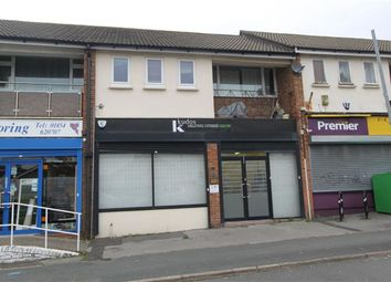 Thumbnail Commercial property for sale in Chelford Grove, Stoke Lodge, Bristol