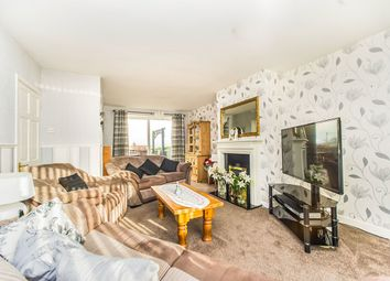 Thumbnail 3 bedroom terraced house for sale in Redwell Road, Prudhoe