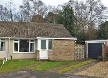 Jubilee Drive, Ash Vale, Surrey GU12. 2 bed bungalow for sale