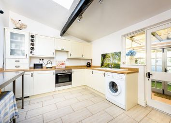 Thumbnail 2 bed cottage for sale in The Street, Neatishead, Norwich