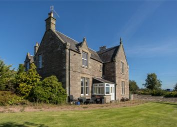 Thumbnail 4 bed detached house to rent in Craigend Farmhouse, Methven, Perth, Perth And Kinross