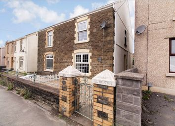 3 bed semi-detached house for sale in Frampton Road, Gorseinon, Swansea SA4