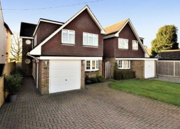 4 bed detached house for sale in Shanklin Avenue, Billericay CM12