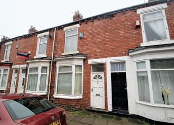 Thumbnail 2 bedroom terraced house for sale in Cadogan Street, Middlesbrough