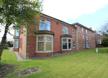 Thumbnail 2 bed flat to rent in Uplands Road, Darlington