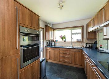 Thumbnail 4 bed detached house for sale in Barnton Park Avenue, Barnton, Edinburgh