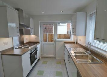 Thumbnail 3 bedroom property to rent in Rantree Fold, Basildon