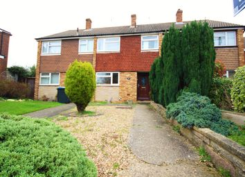 Thumbnail 3 bed terraced house for sale in Youngmans Close, Enfield