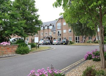 Thumbnail 1 bed flat for sale in The Avenue, Taunton