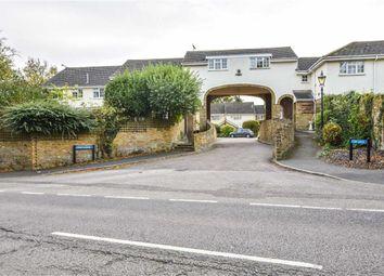 Thumbnail 4 bed semi-detached house for sale in Stort Lodge, Bishop's Stortford, Hertfordshire