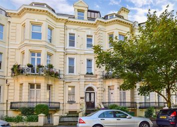 Thumbnail 2 bed flat for sale in Trinity Crescent, Folkestone, Kent