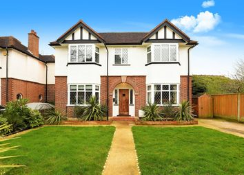 Thumbnail 4 bed detached house for sale in Berrylands, Surbiton, Surrey