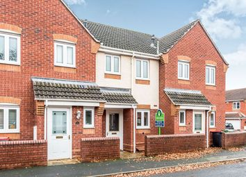 Thumbnail 2 bed terraced house for sale in Gregson Walk, Dawley, Telford