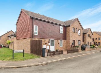 Thumbnail 3 bedroom semi-detached house for sale in Farriers End, Broxbourne