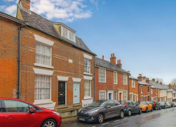 2 bed town house for sale in Maidenburgh Street, Colchester, Essex CO1