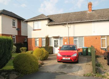Thumbnail 3 bed semi-detached house to rent in Bourtonville, Buckingham