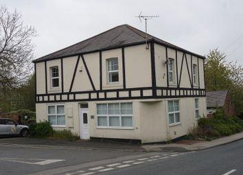 Thumbnail 4 bedroom detached house for sale in Aldin Grange Terrace, Bearpark, Durham