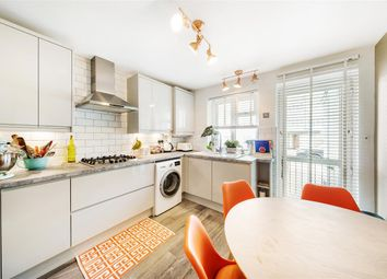 Thumbnail 3 bedroom flat for sale in Canterbury Terrace, London