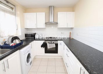 3 bed maisonette to rent in Frimley Way, London E1