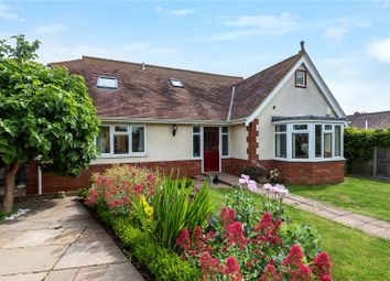 Thumbnail 3 bed detached house for sale in Ham Shades Lane, Whitstable, Kent