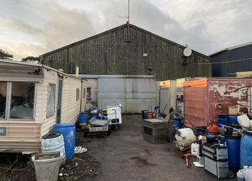 Thumbnail Commercial property for sale in Birks Road, Cleator Moor