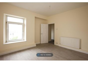 Thumbnail 1 bed flat to rent in Brynmair Rd, Wales