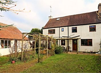 Thumbnail 4 bed semi-detached house for sale in Fosseway Lower Slaughter, Cheltenham