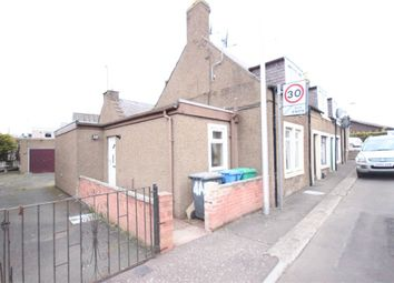 Thumbnail 1 bed cottage for sale in 4A Manse Road, Crossgates, Cowdenbeath, Fife