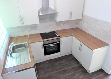 Thumbnail 1 bed property to rent in Gloucester Street, Hull