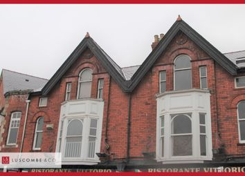 Thumbnail 4 bedroom maisonette to rent in Stow Hill, Newport