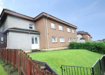 Thumbnail 3 bed flat for sale in Zena Street, Barmulloch, Lanarkshire